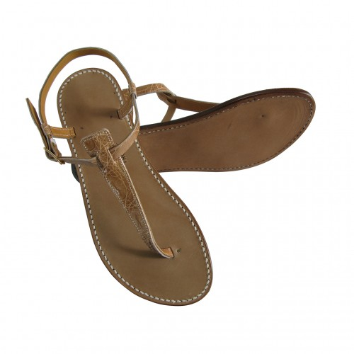 Salomé leather