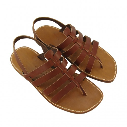 Tropeziennes Double Tanned Leather